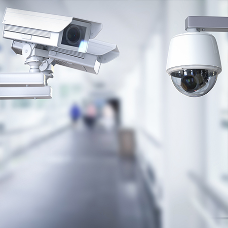 security system for hospitals