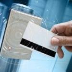 swipe card door access control systems